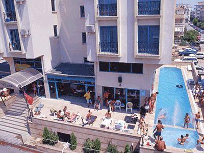 Letovanje Turska Sarimsakli Hotel Sezer